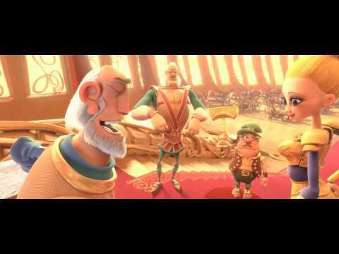 Смотреть мультфильм тор легенда викингов онлайн бесплатно
