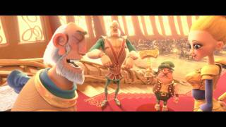 ТОР: Легенда викингов 3D