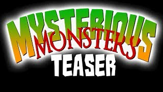 Help Us Unleash Mysterious Monsters! An Easy Allies Trivia Game Show!