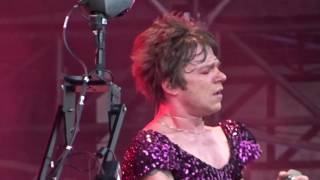 Cage the Elephant - Too Late to Say Goodbye - Lollapalooza 2017 - Chicago, IL - 08-03-2017