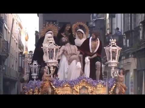 Santa Marta en el Duque - Semana Santa de Sevilla 2015
