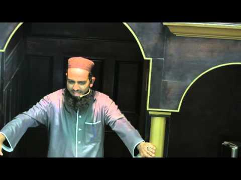 Khutba Imam Azhar Subedar 12112015