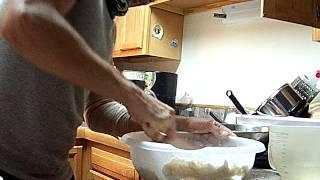 Bread, Everything Sweet, Raisin, Carrot, Lemon Zest, Brown Sugar Swirl 2/5 Chef John Aka Thor