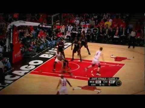 2012 Chicago Bulls Bench Mob [HD].