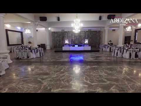 Salón de Eventos en Puebla: Salón Ardizana