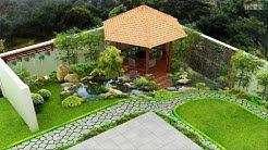 Beautiful Garden Ideas 2018 - House Beautiful