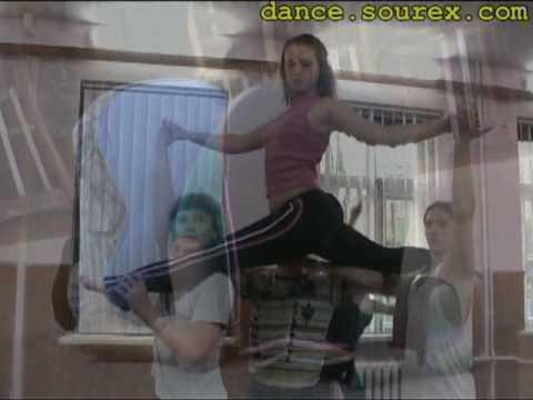 Школа танцев в Санкт-Петербурге Tequila Dance - обучение