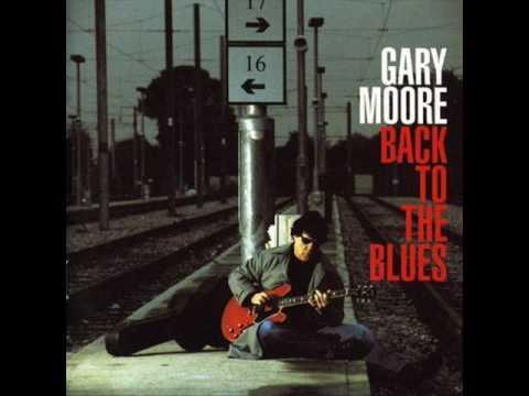 Клип Gary Moore - Looking Back