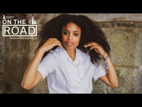 "Adia Victoria On 'Silences' And ""Different Kind Of Love"" 