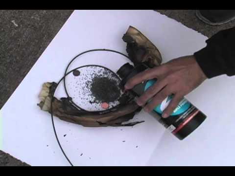 GunPowder ART