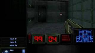 Aliens Online - piece of Marine Gameplay