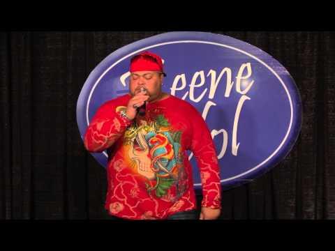 Gregory Knight - Keene Idol Week 3