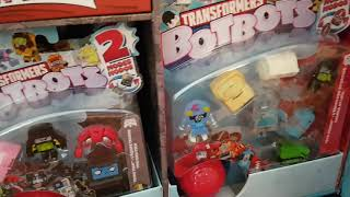 UNBOXING | Hasbro Transformers BotBots Grand Opening Media Package!