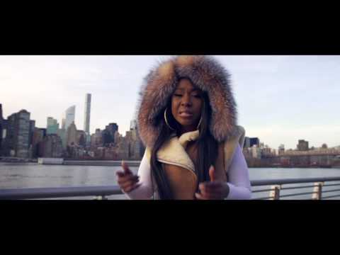 """BIANCA """" Faith In These Brownskins """" ( OFFICIAL MUSIC VIDEO )"""