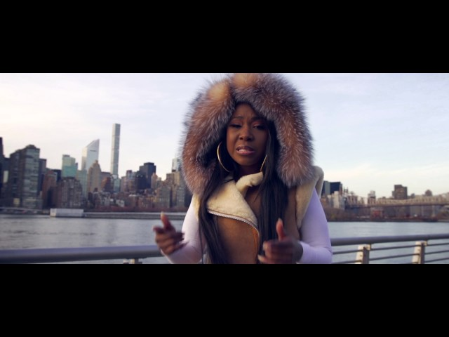 BIANCA  Faith In These Brownskins  ( OFFICIAL MUSIC VIDEO )