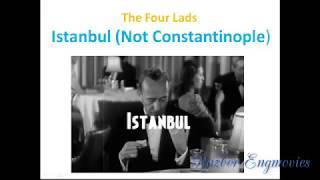 Istanbul not Constantinople. Учим английский язык по песням