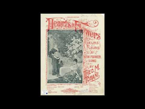 Hearts and Flowers 1899