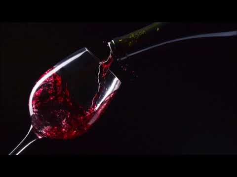 Drinking Red Wine Can Help You Get Pregnant