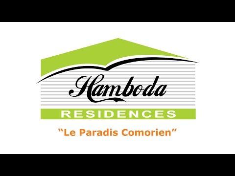 Achat de villas aux Comores - Résidences Hamboda