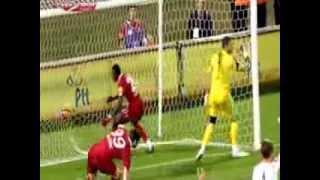 Samsunspor & Adanaspor 25 11 2013 skor 3-1