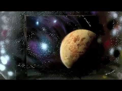 Spray Paint Art Secrets January 2017 Boat Galaxy E City
