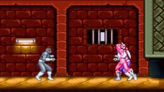 [HD] TAS: SNES Mighty Morphin Power Rangers (USA) in 25:47.73 by Randil