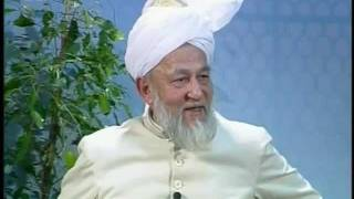Liqa Ma'al Arab 24th February 1997 Question/Answer English/Arabic Islam Ahmadiyya