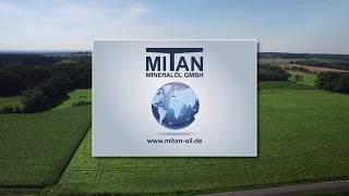"""Производство ТМ """"Alpine"""" завод Mitan Mineralöl GmbH"""