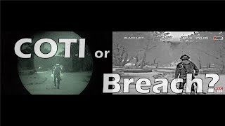 COTI or Breach? Which one should you choose?