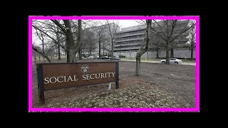 Breaking News | Social Security now running a deficit; Medicare to hit insolvency three years earli