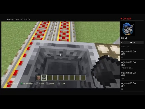 Minecraft (6)Finished Wrightsville Elementary School/ Walkthrough
