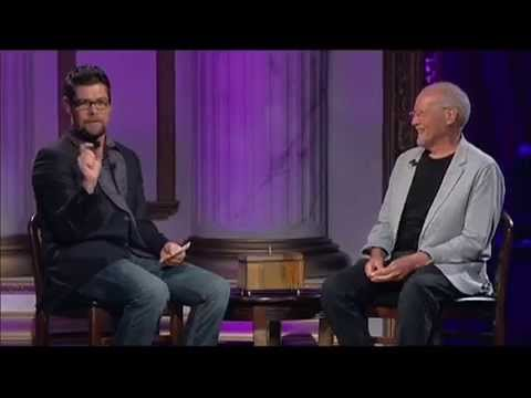 Ken Mansfield with Jason Crabb on TBN 043013