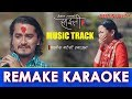 Download Saili | Hemant Rana | Nepali Karaoke  | Remake music track MP3 song and Music Video