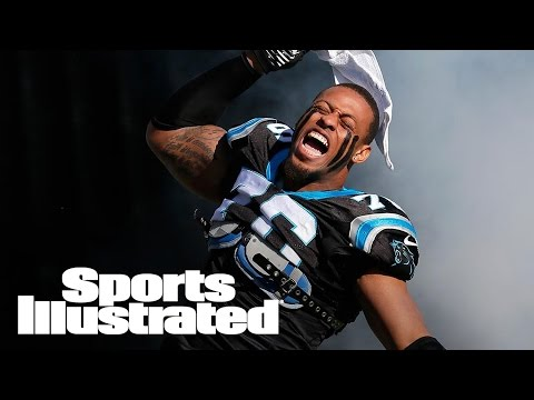Brandon Browner, Greg Hardy Among NFL Vets Committed To Spring League | SI Wire | Sports Illustrated