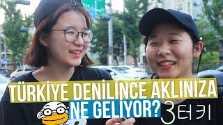Türkiye Denince Aklınıza Ne Geliyor? Korelilere Sorduk! [3]