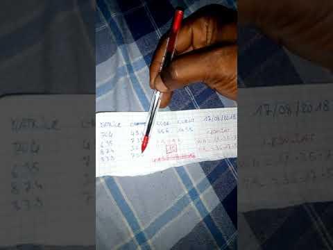 NOUVELLE STRATÉGIE 2 LOTTO GHANA