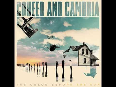 Coheed and Cambria - Fangs of the Fox
