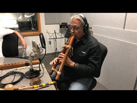Classical 101: Native American Instruments Meet Classical Music in 'Anthem for the Ancestors'