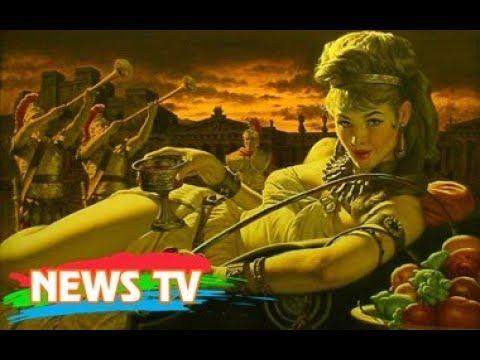 9 nữ hoàng kỳ quặc trong lịch sử thế giới