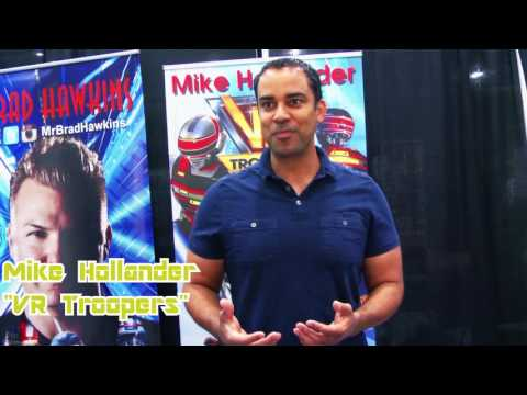 Its Recording Time: Colossus Con Pleasanton 2017  With Mike Hollander