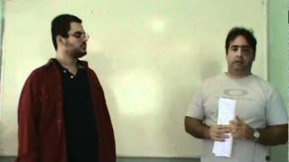 Seminário de Planejamento e Gestão de Recursos Hídricos - Grupo 1 UAB/UFSCar