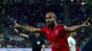 الأهداف | السد 1 - 4 الدحيل | نهائي كأس الأمير 2019