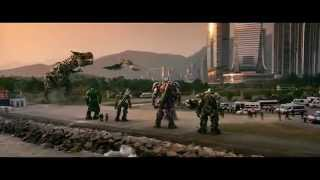 [Vietsub/Lyrics] Iridescent - Linkin Park [Fanmade Transformers 4 Age Of Extinction]
