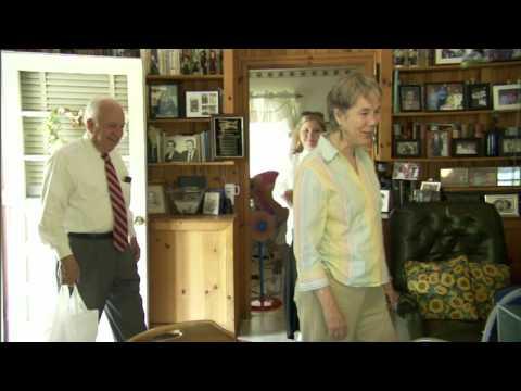 Martha Mason: 60 Years in an Iron Lung