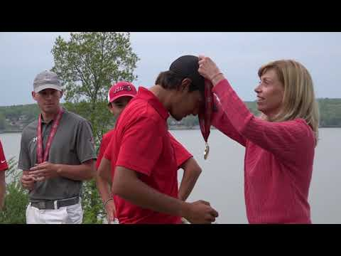 Jacksonville State Men's Golf Highlights: 2018 OVC Men's Golf Championship