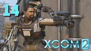 XCOM 2 ► Прохождение, часть 14 ► Железный человек