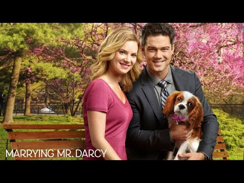 Marrying Mr. Darcy is listed (or ranked) 4 on the list The Best Hallmark June Weddings Original Movies