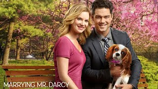 Preview - Marrying Mr. Darcy Starring Cindy Busby, Ryan Paevey