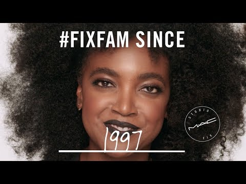 M·A·C #FIXFAM HACKS — OWN YOUR SPOTLIGHT