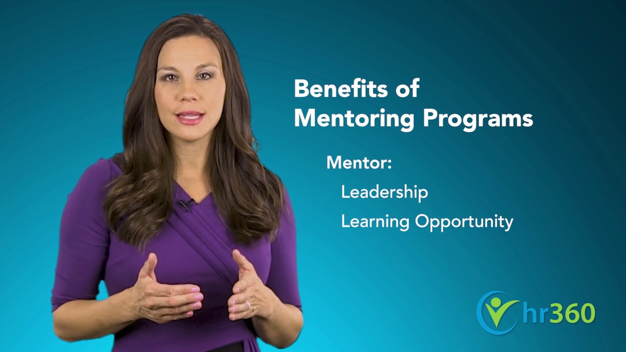 Download 7 Steps to Creating a Mentoring Program